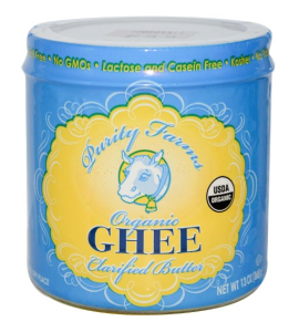 Purity Farms Organic Ghee