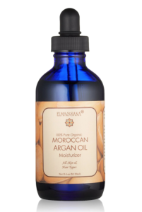 Elma & Sana Golden Argan Oil